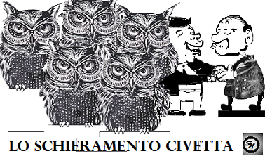 VIGNETTA ACCORDI TRASVERSALI & LISTE CIVETTA