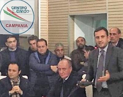 %name POLITICHE: BOSCO PROPONE RANY PAGANO ALLA CAMERA