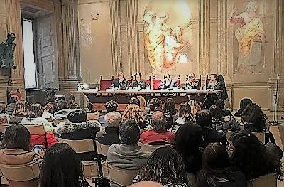 incontro 70 costituzione 4 70° ANNIVERSARIO DELLA COSTITUZIONE ITALIANA, IL MINISTRO ORLANDO AL CONVEGNO A ROMA
