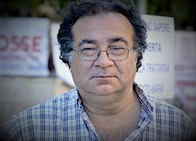 Bennardo Mario Raimondi LETTERA APERTA DI UN ARTIGIANO DI PALERMO VITTIMA DI USURA...E DELLINDIFFERENZA