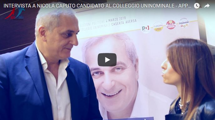 Cattura 32 LA VIDEO INTERVISTA A NICOLA CAPUTO (PD)
