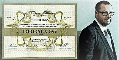 DOGMA95 LARS VON TRIER: UN REGISTA INNOVATORE E PROVOCATORE
