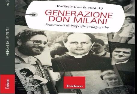GENERAZIONE MILANI GENERAZIONE DON MILANI LUNEDÌ NELLA BIBLIOTECA DIOCESANA