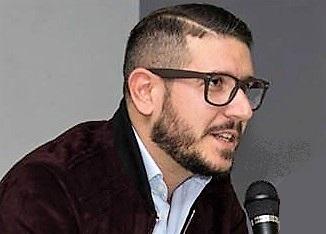 Gesualdo Marzocchi 1 POLITICHE, IL PD DI CASALUCE CHIEDE IL SORTEGGIO DEGLI SCRUTATORI