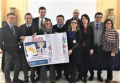 IMG 20180216 WA0071 1 SUCCESSO DEL CONVEGNO MOPASS DECRETO MADIA:LA CURA DEL PRECARIATO IN SANITÀ