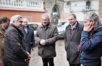 IMG 0802 VALLE DI MADDALONI, GRAZIANO (PD): LEO AMICI...RIBALTA LA SOFFERENZA IN OPPORTUNITÀ