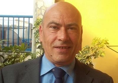 Iadaresta Pasquale PASQUALE IADARESTA NUOVO COORDINATORE CITTADINO FDI