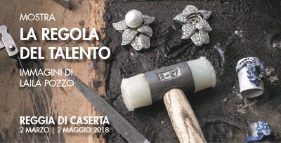 Immagine 61 LA REGOLA DEL TALENTO ALLA REGGIA DI CASERTA