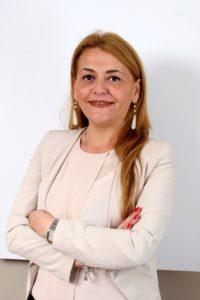 Maria Gabriella Santillo 200x300 SANTA MARIA CAPUA VETERE, NUOVO INCARICO PER LA CONSIGLIERA SANTILLO