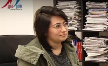 Mariantonietta PADOLANO CAB: LA LETTERA DI MARIANTONIETTA ARRIVA NELLA SEGRETERIA DI DE LUCA...