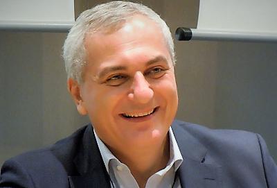 NICOLA CAPUTO FESTA DELL'EUROPA 2019, CAPUTO (PD) CASERTA DIVENTERÀ LA REGGIA D'EUROPA