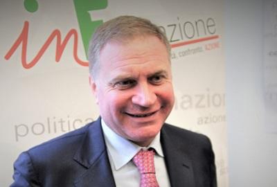 Stefano GRAZIANO 1 GRAZIANO (PD): OSPEDALE DI PIEDIMONTE MATESE SARÀ DEA DI I° LIVELLO