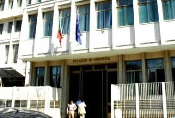 TRIBUNALE S.M.C.V LUNEDI' IN CORTE DI ASSISE IL PROCESSO PER IL DELITTO DI KATIA TONDI