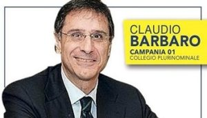 claudio barbaro senato 1 300x171 TERRA DEI FUOCHI, BARBARO: DOBBIAMO DIRE LA VERITA ALLA GENTE