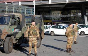 esercito 300x191 SOTTUFFICIALE INTASCAVA SOLDI DI MILITARI CONGEDATI, TRUFFA DA QUASI 100MILA EURO