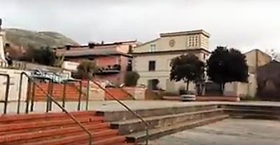 piazza suppa I GIOVANI TUORESI CONTRO IL MEGA PARCHEGGIO IN PIAZZA SUPPA