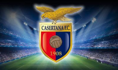Casertana1 e1530354156911 NOTIZIA FLASH: CASERTANA, IN PERICOLO IL PROSSIMO CAMPIONATO