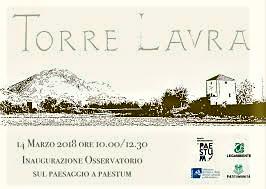 Immagine 35 PARCO ARCHEOLOGICO DI PAESTUM E LEGAMBIENTE INAUGURANO LOSSERVATORIO SUL PAESAGGIO
