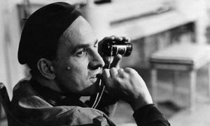 "Ingmar Bergman 300x181 ""IL SETTIMO SIGILLO"": IL CULT DI INGMAR BERGMAN"