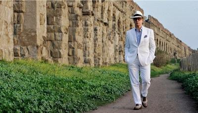 """Tony Servillo La Grande Bellezza VITA DA SET: IL 14 E 15 APRILE WORKSHOP SU """"CINEMA E LOCATION MANAGEMENT"""""""