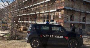 controlli cantieri 300x160 DENUNCIATO 60ENNE CASERTANO PER ABUSIVISMO EDILIZIO