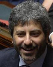 fico PRESIDENZE DELLE CAMERE: ACCORDO CD/M5S SU CASELLATI FICO