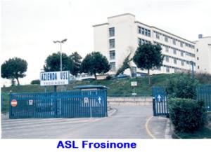 frosinone 300x217 ASL CASERTA: 60 MILIONI DI FITTI PASSIVI IN 20 ANNI