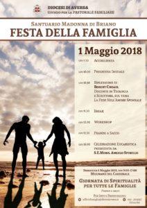 Festa della Famiglia 2018 Locandina sq 212x300 FESTA DELLA FAMIGLIA ALLA DIOCESI DI AVERSA IL PRIMO MAGGIO
