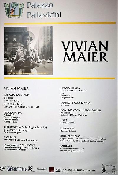 IMG 20180426 WA0007 VIVIAN MAIER: LA TATA ICONA DELLA STREET PHOTOGRAPHY