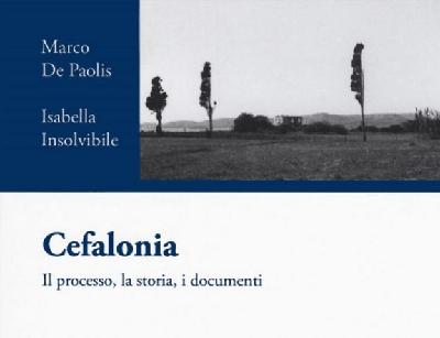"""Immagine 63 A NAPOLI LA PRESENTAZIONE DEL LIBRO """"CEFALONIA. IL PROCESSO, LA STORIA, I DOCUMENTI """""""