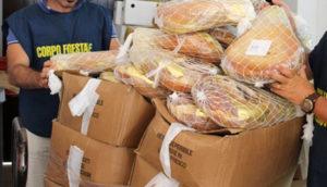 alimenti sequestro 300x172 NAPOLI, SEQUESTRATI 100 KG DI CIBO