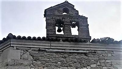 campanile TERREMOTO NELLE MARCHE: MOLTI DANNI MA NESSUN FERITO