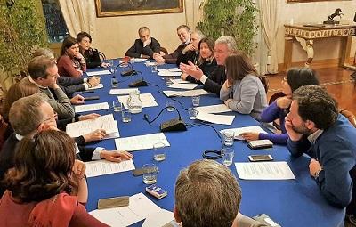 giunta napoli BILANCIO PREVENTIVO 2018: GARANTITI I SERVIZI DEL 2017 NONOSTANTE 100 MILIONI IN MENO