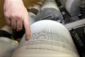 terremoto 300x200 PICCOLA SCOSSA DI TERREMOTO A FRANCOLISE