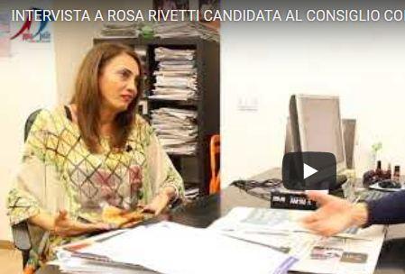Cattura 75 VIDEO INTERVISTA A ROSA RIVETTI CANDIDATA A CONSIGLIERE PER MADDALONI NEL CUORE