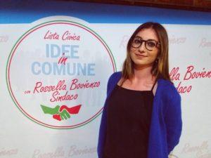 Lucia Ragucci 300x225 IDEE IN COMUNE, RAGUCCI SIAMO UNA VERA SQUADRA