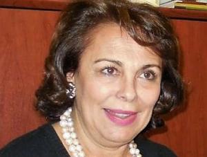La sen. Sandra LONARDO MASTELLA