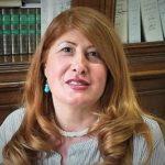 """Sandra Racioppoli 150x150 LE RONDINI, SANDRA RACIOPPOLI: """"CON STELLATO SINDACO ASSICUREREMO SVILUPPO E TRASPARENZA"""""""