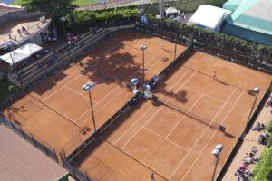 tennis club 300x200 TENNIS, SI AVVICINANO GLI INTERNAZIONALI FEMMINILI DI CASERTA