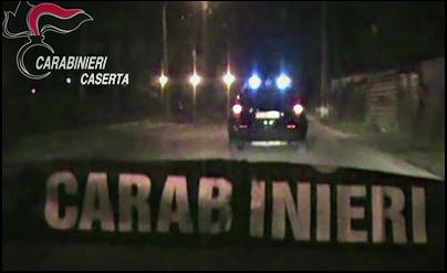 CARABINIERI CC TRAFFICO DI DROGA, 38 ARRESTI: SCOPERTO ACCORDO TRA CLAN BELFORTE E PICCOLO LETIZIA
