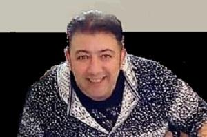 Pino Grazioli MINACCIATO L'EDITORE DI TV PARADISE