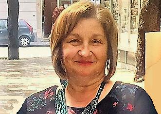 SPARAGO MARIA GIOVANNA SPARAGO (CAMPANIA LIBERA) E IL NUOVO ASSESSORE ALLE POLITICHE SOCIALI