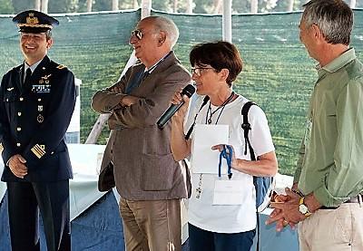 apertura educamp 09 AERONAAUTICA MILITARE: STAMANE IL VIA AL PROGETTO EDUCAMP