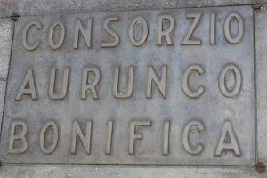 consorzioaurunico CONSORZIO AURUNCO DI BONIFICA…NULLA DI FATTO…
