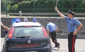 foto CC in azione 300x184 TENTANO DI RUBARE AUTOMEZZI DURANTE LA NOTTE