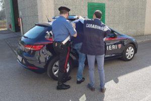 foto arrestato 300x200 ESCE DAI DOMICILIARI, ARRESTATO 19ENNE DI MADDALONI
