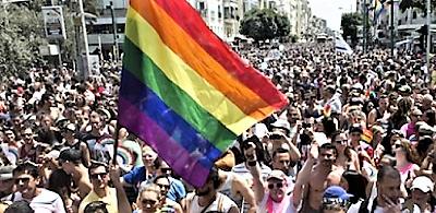 gay pride CASERTA, GAY PRIDE: FORZA NUOVA ACCUSA LA CHIESA DI INDIFFERENZA