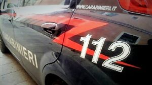 CARABINIERI 300x169 TENTATO FURTO IN OFFICINA, ARRESTATA BANDA DI RUMENI