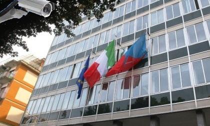 COMUNE CASERTA SISTEMA VIDEOSORVEGLIANZA TERRA DEI FUOCHI: VENERDÌ IN COMUNE LA PRESENTAZIONE ALLA STAMPA