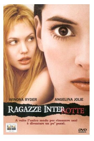 """Immagine CINEMA E PSICHIATRIA: """"RAGAZZE INTERROTTE"""""""